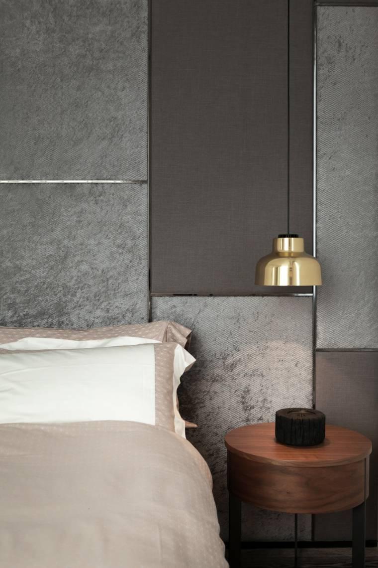 pintura para paredes paredes no pulidas color gris ideas