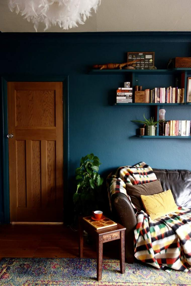 pintura para paredes valaspar color diseno ideas