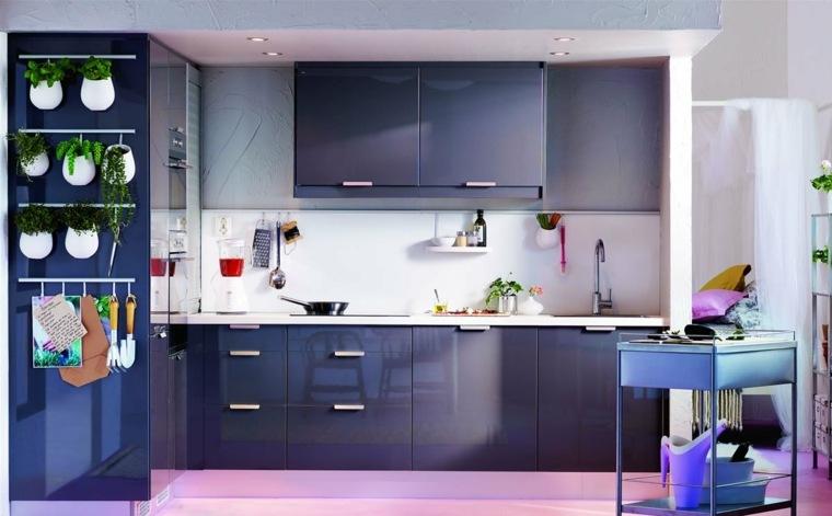 Remodelaci?n de cocinas modernas y elegantes