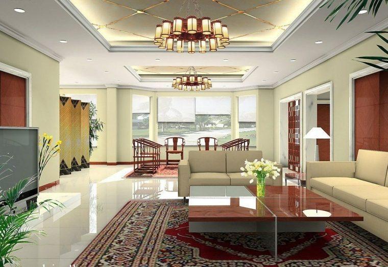 iluminacion led indirecta para interiores