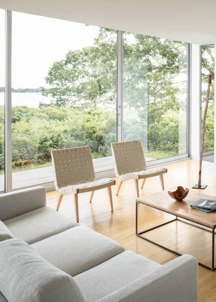 sillas nordicas tiras elasticas tela