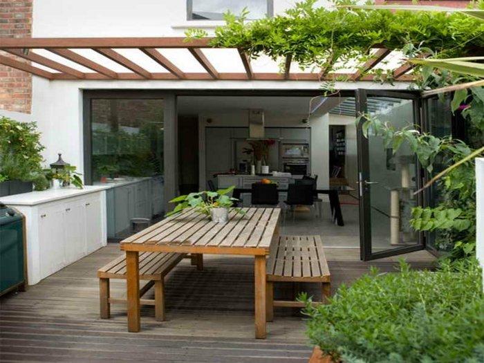 terrazas con encanto pequena natural estilos