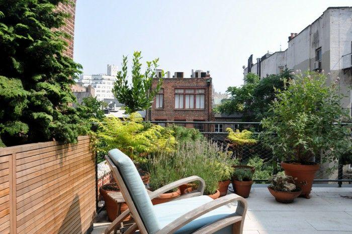terrazas con encanto relajarse espacio señales
