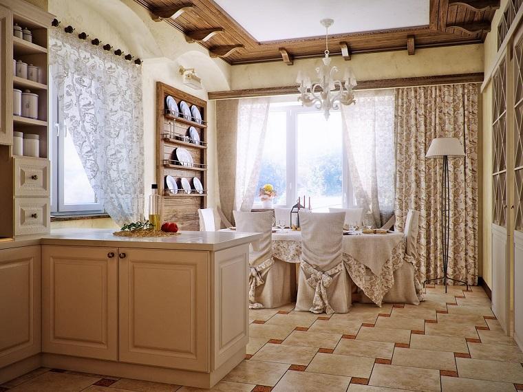 tipos de cortinas soluciones originales para la ventana