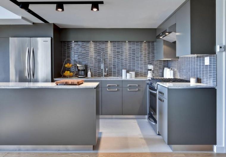 variaciones grises paredes salpicadero general