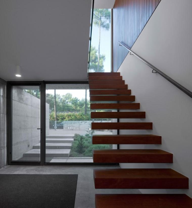 ventanales entrada luz exteriores muebles