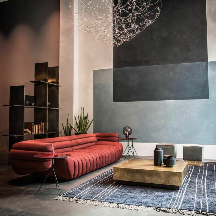 bb italia muebles salon diseno ideas