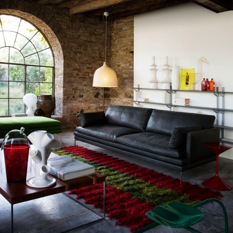 william sofa diseno zanotta salon moderno ideas