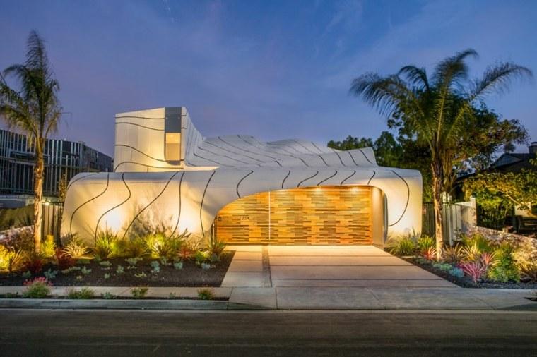 aluminio estilos casas partes cubiertas