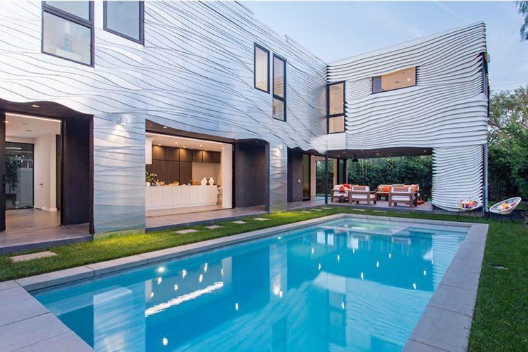 aluminio terraza cubierta espacios comodos