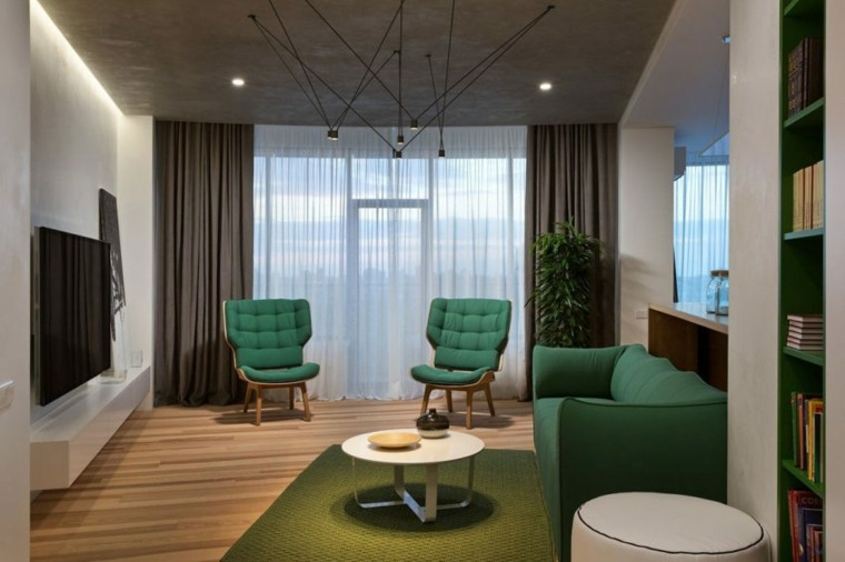 apartamento decoración diseno minimalista salon moderno diseno minimalista ideas
