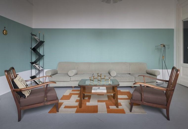 apartamento diseno salon az design studio ideas