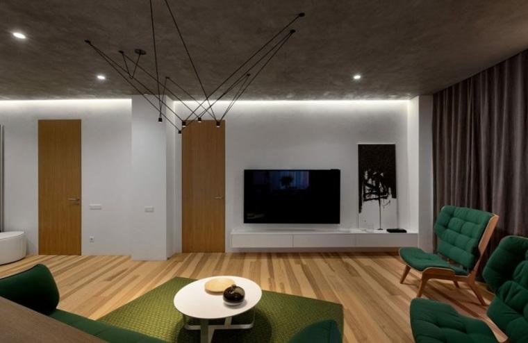 apartamento ucrania sergey makhno architects ideas