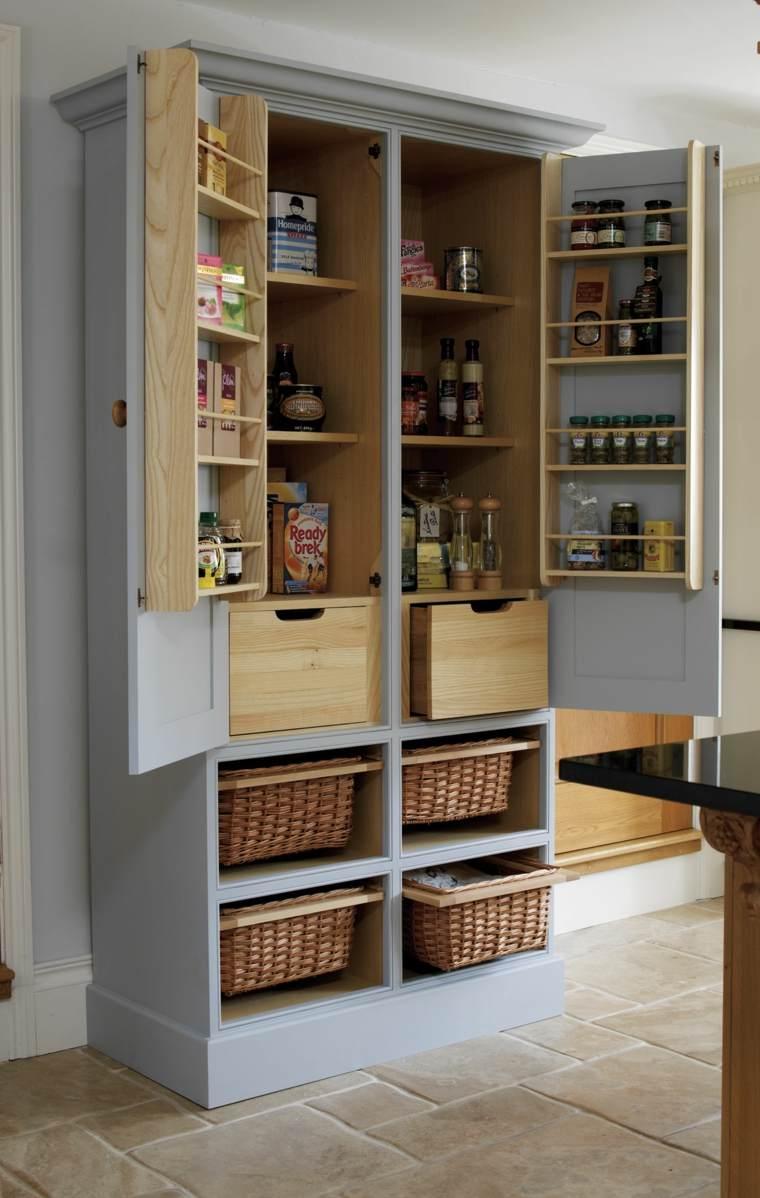Cocinas baratas ideas para muebles de cocina baratos for Ideas de cocinas