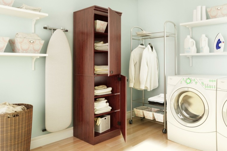 armarios para trasteros pequeños