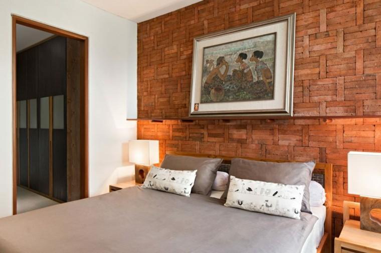 arte paredes estilo contemporaneo cojines