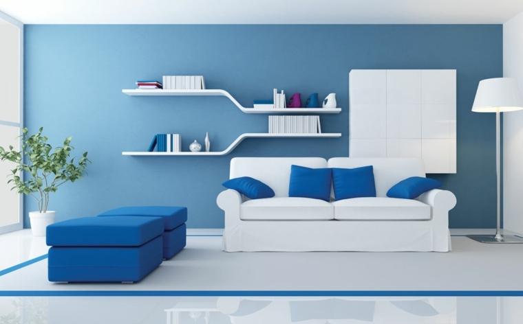 azul aguamarina decorar