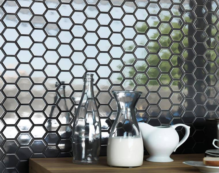 azulejos diseño moderno brillantes
