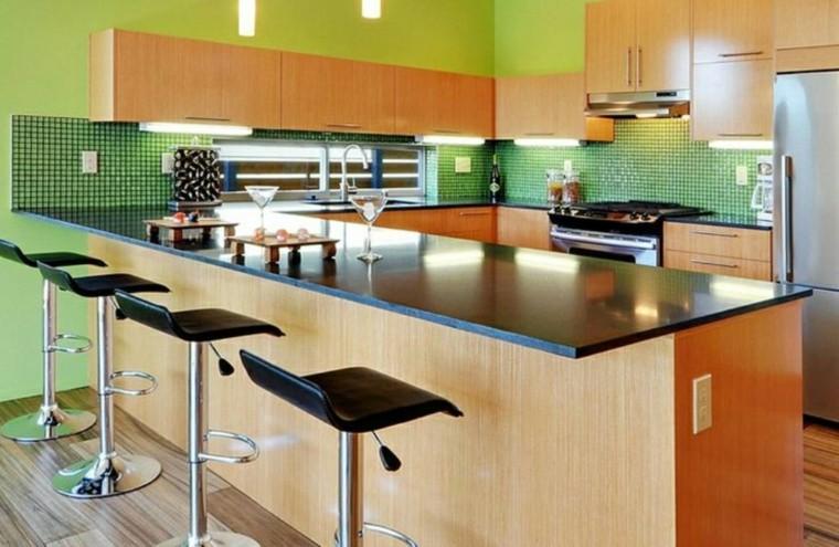 azulejos de cocina decoración interior