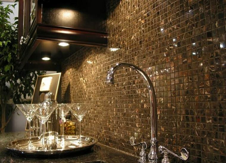 azulejos de cocina decorar salpicadero