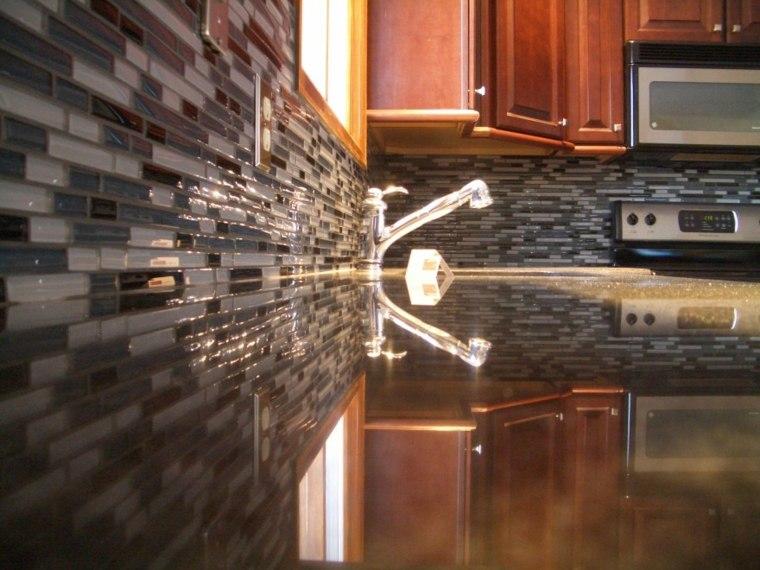 azulejos de cocina modernos decorar