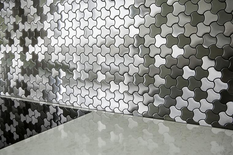 Azulejos de cocina para llenar el interior de modernidad for Azulejos modernos