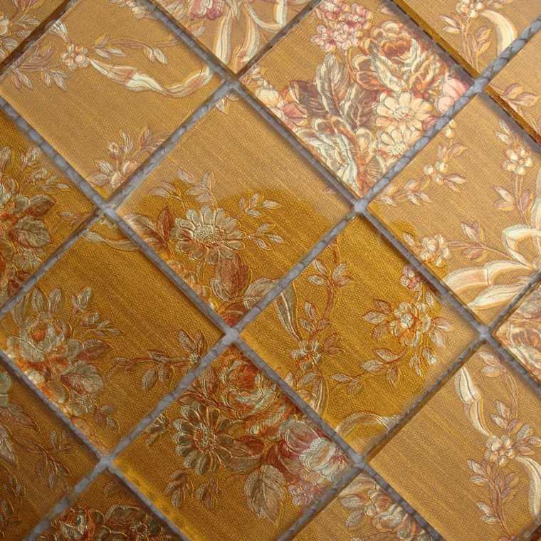 azulejos rsticos pared