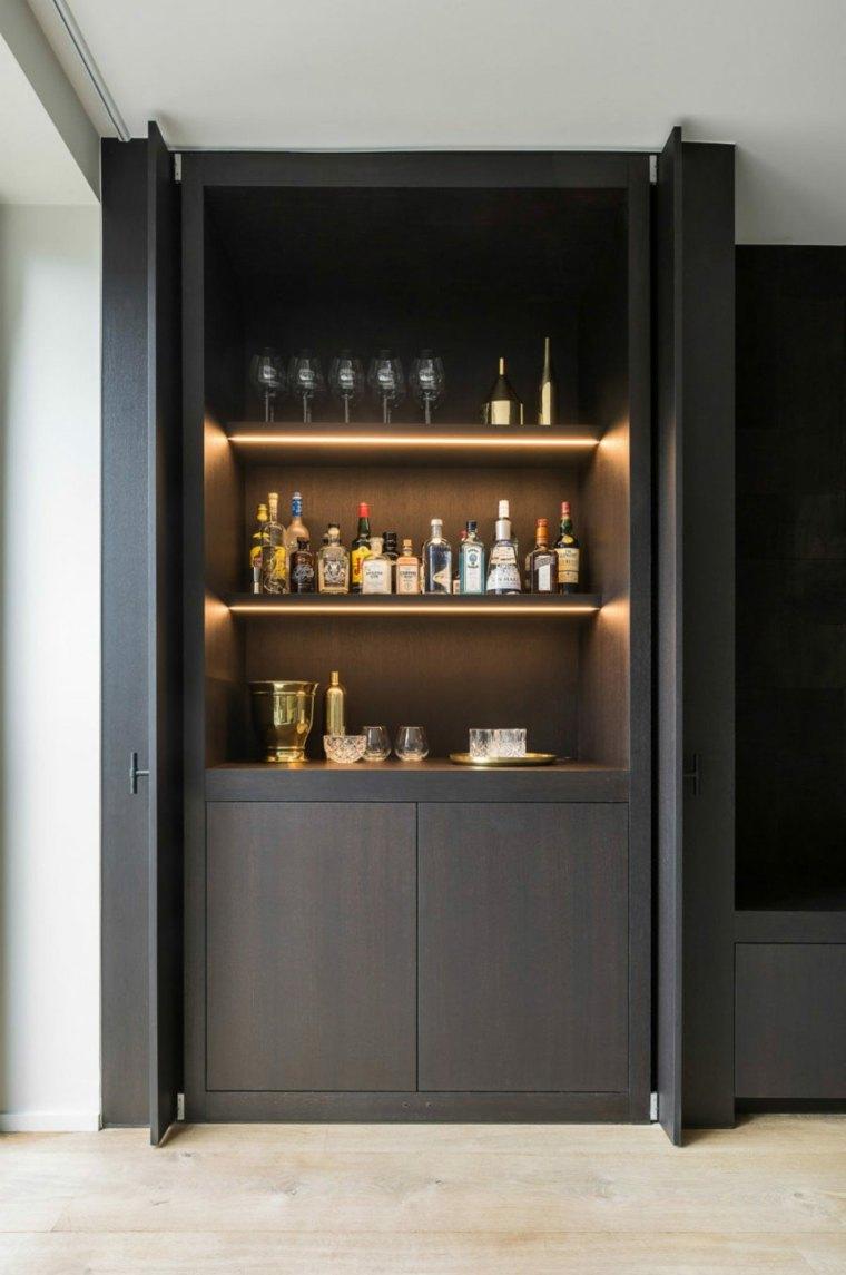 bar elegantes salas imnuembles fuentes