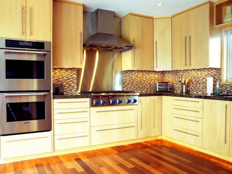 Como distribuir una cocina ideas y consejos pr cticos for Cocinas en ele