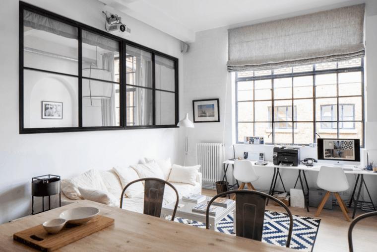 Estilo Nordico Para Decorar Interiores últimas Tendencias