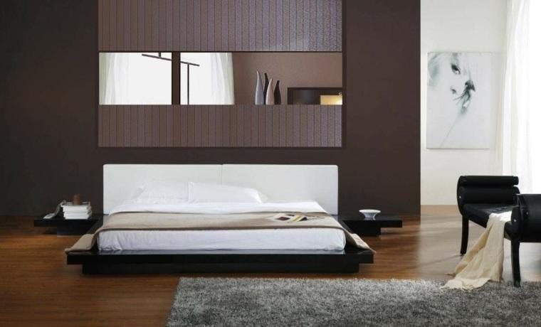 camas modernas japonesas