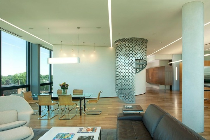 cambios interiores muebles salones conceptos
