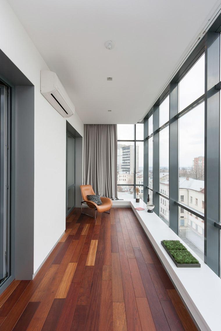 casas modernas diseño