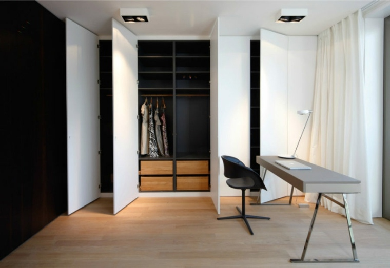closet estilizado especiales conceptos ideas