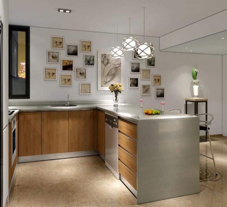 Cocinas baratas ideas para muebles de cocina baratos for Electrodomesticos vintage baratos