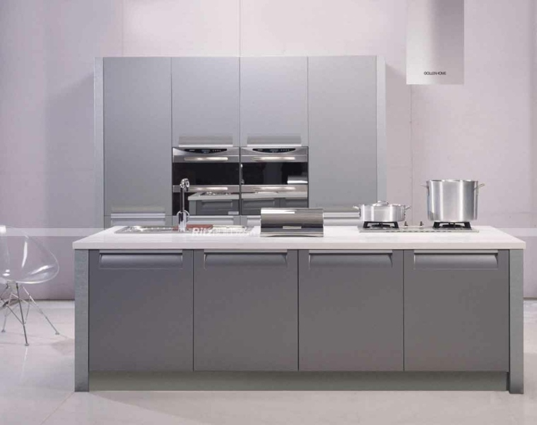 cocinas modernas y baratas ideas de disenos
