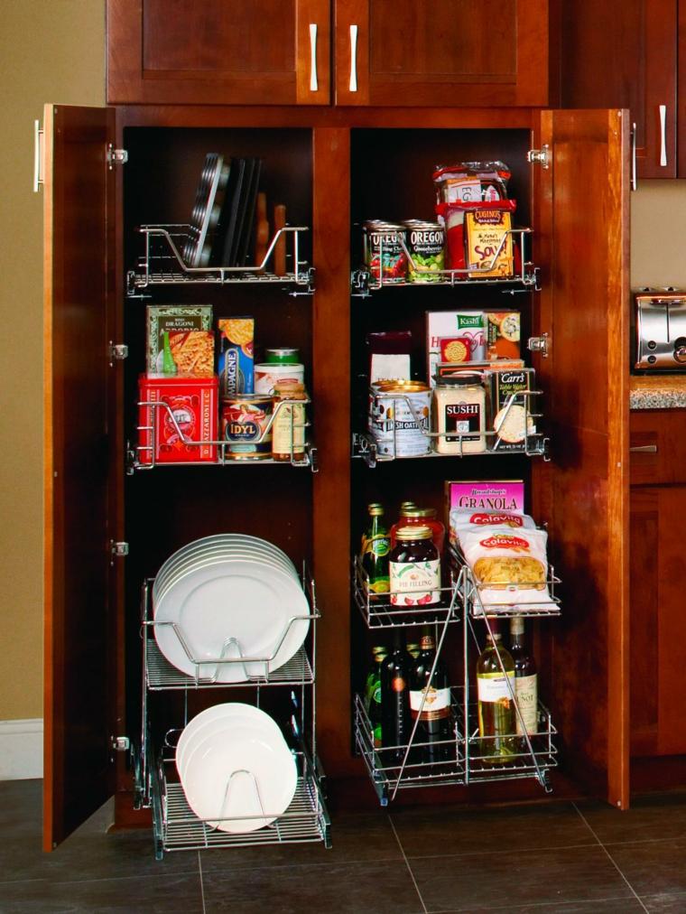 cocinas pequeñas interior