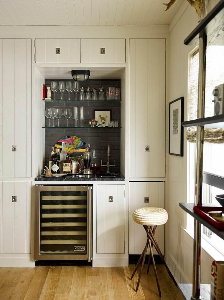Armarios para trasteros y para cocinas peque as - Muebles para trasteros ...