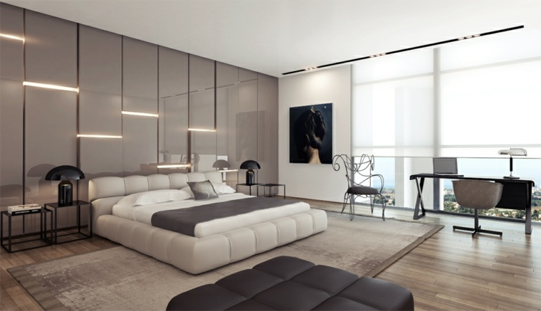 cómo decorar una casa dormitorio