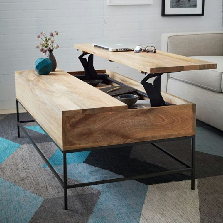 conceptos muebles salones estilos flores