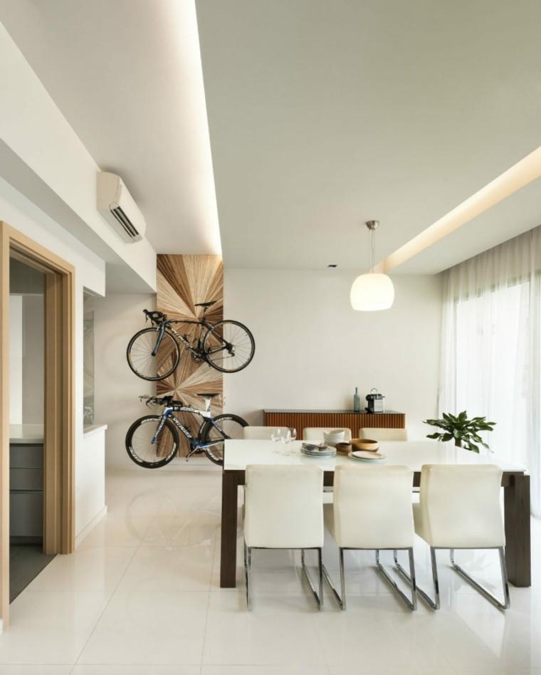 cortinas blancos colores ideas salas paredes