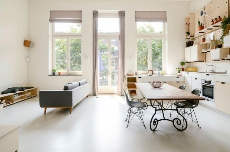 cortinas de cocina standard studio casa architecten ideas