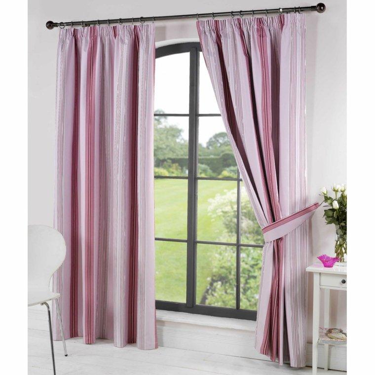 cortinas para la cocina decorar