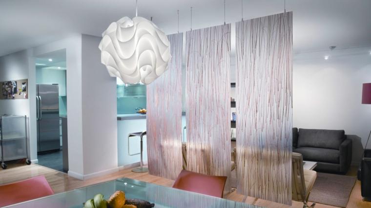 cortinas separadoras de ambientes - Cortinas Separadoras De Ambientes