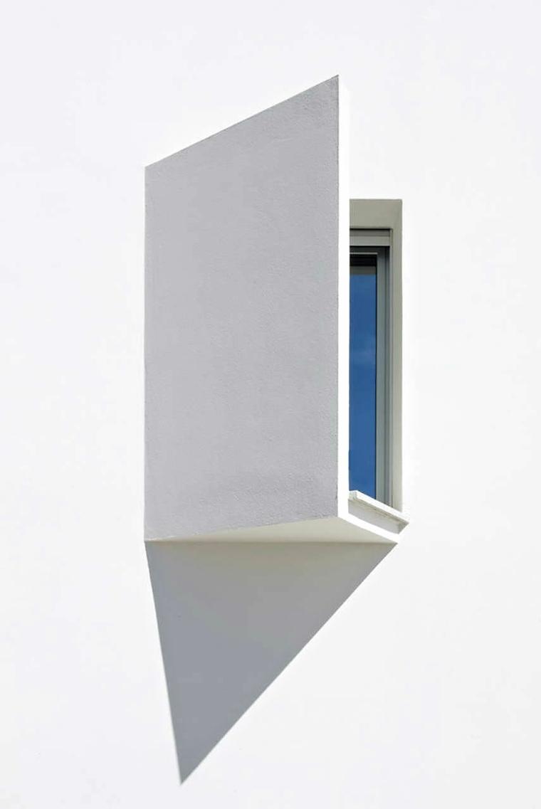 cubierta cemento suelos muebles sombras