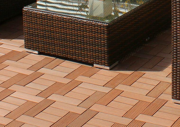 Baldosas para exterior baratas stunning un saludo with for Baldosas baratas para suelo