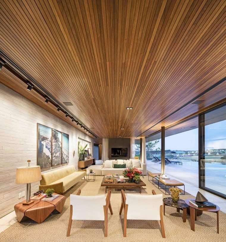 decoracion cacas diseno fernanda marques arquitetos associados ideas