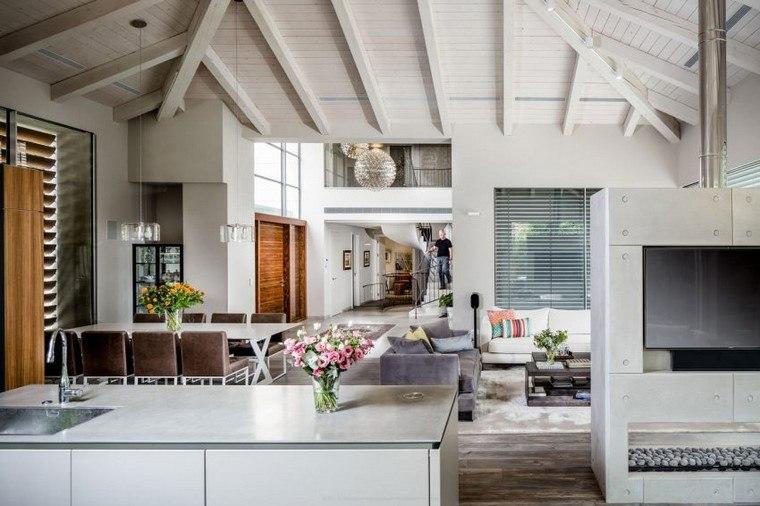 decoracion casas diseno joel jospe architects israel ideas