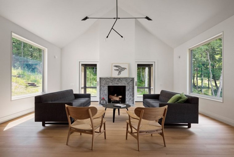 decoracion casas diseno o neill rose architects ideas