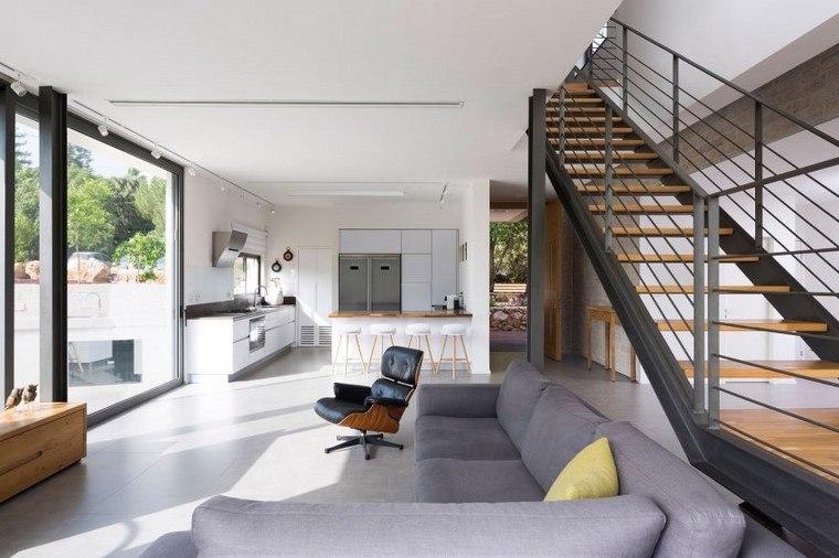 Decoracion casas y residencias de las que nos podemos - Decoracion espacios abiertos ...
